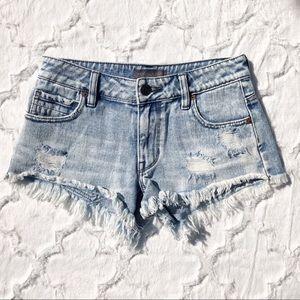 KENDALL & KYLIE Denim / Jean Shorts - Size 0